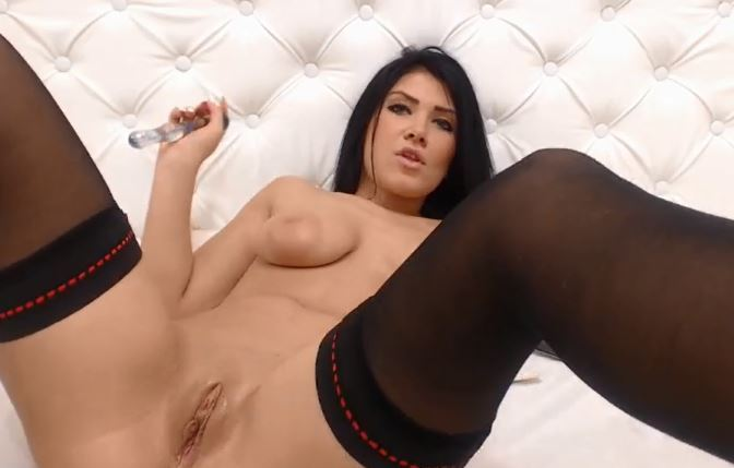 The Hotter the Cam Babe the Wilder the Real Chat Shows Get
