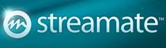 Streamate.com Logo