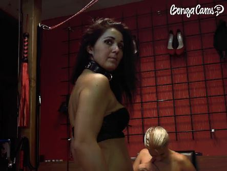 Bongacams is Home to Horny Webcam Sluts