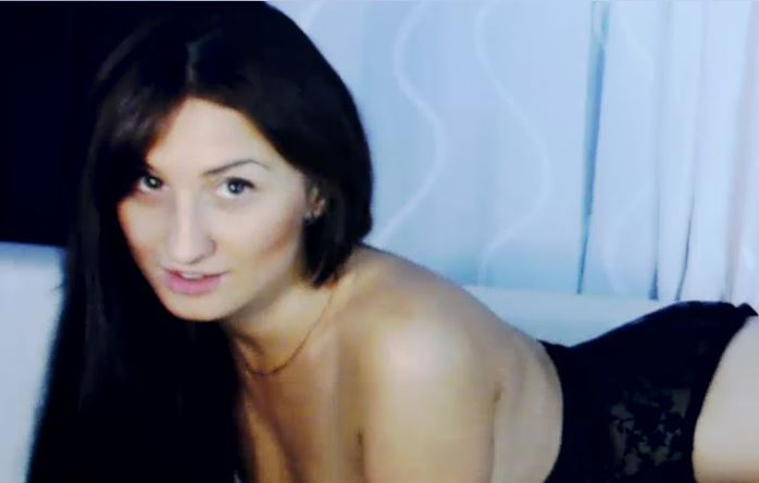 Watching Real Naughty Amateurs Is Easy at ImLive