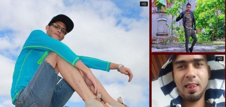 Live Gay Webcams