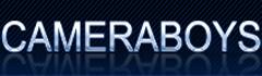 CameraBoys.com Logo