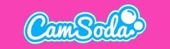 CamSoda.com Logo