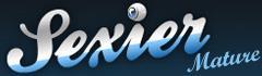 Sexier.com Mature Logo