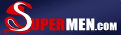 SuperMen.com Logo