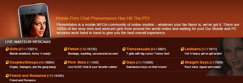 Choose the Real Chat Cams that Suit Your Needs